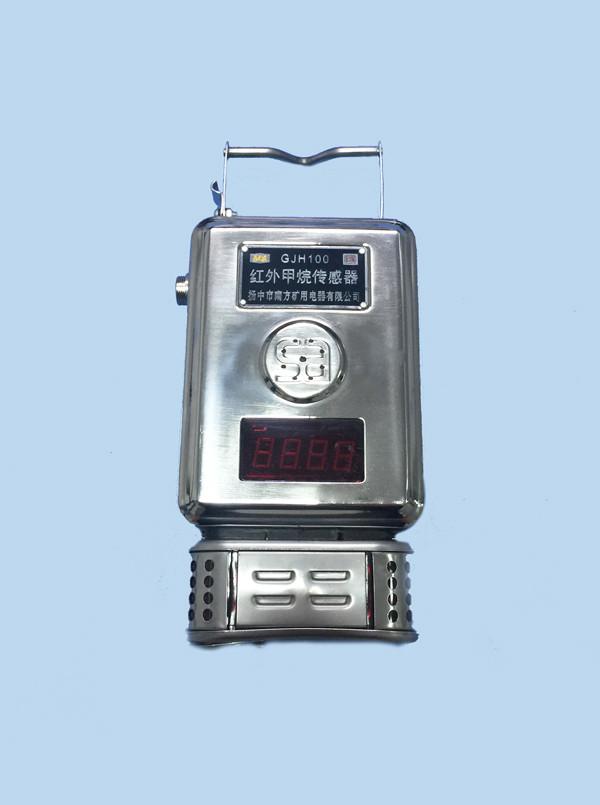 GJH100紅外甲烷傳感器