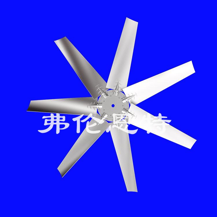 排气扇风叶不同的结构造型有什么区别[可调角度]