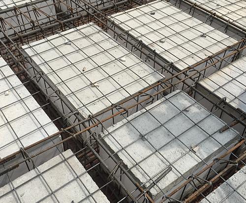 浅谈在叠合箱现场施工时我们应注意哪些事项