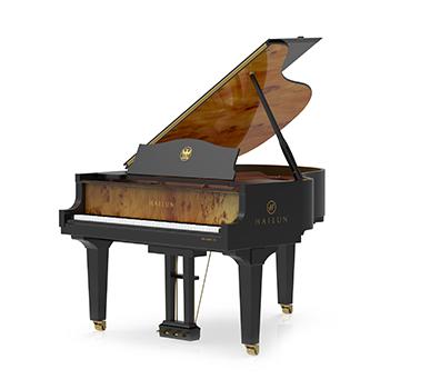 海伦钢琴VG180