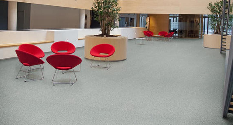 同质透心地板—Somplan 500