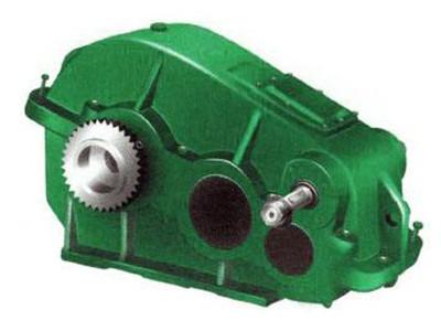 ZQ(H)型圆柱齿轮减速器