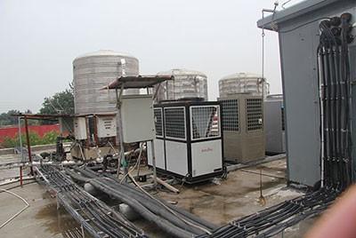 北京运7酒店3000平方冷、暖项目