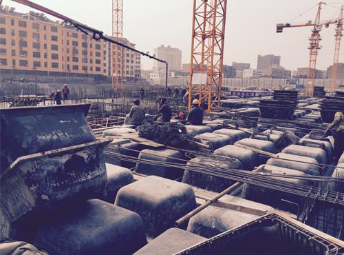 淄博密肋建筑模壳厂值得信赖