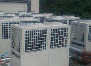 解析空气能的一些使用常识