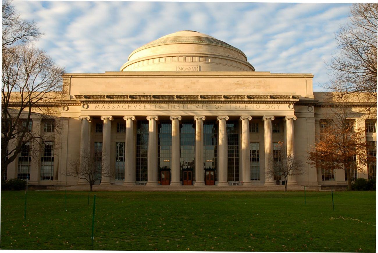商业分析之--麻省理工学院(MIT)BA
