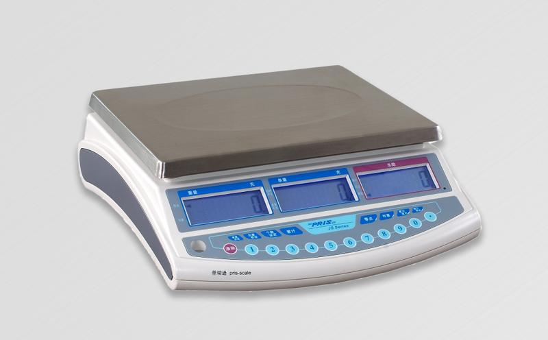 浅谈青岛电子秤仪器设备的使用保养