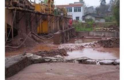 工业污水处理的对策