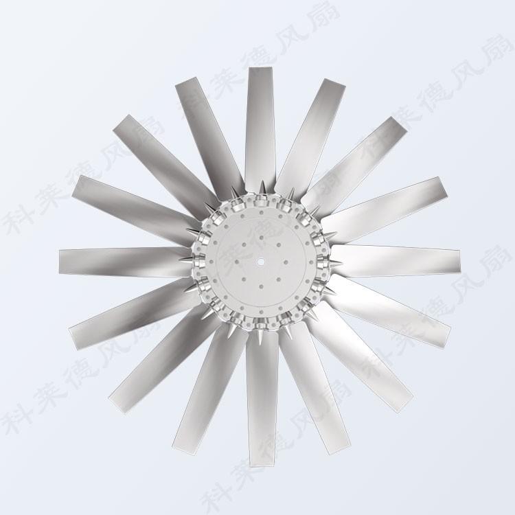 轴流风机贝博bb注册P5铝合金系列