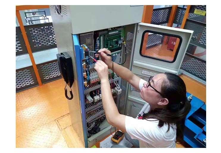芜湖电梯维修培训有哪些部分组成大家知道吗