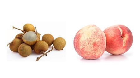 当季水果是哪些你们清楚吗?