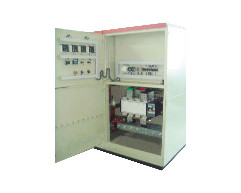 ATS dual power distribution box