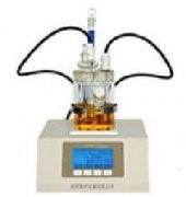 LHWS101型全自动微水仪