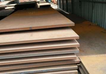 钢板出租价格变化幅度大的原因