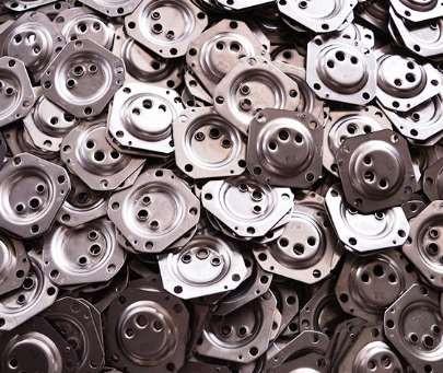 常见的不锈钢法兰的功能简述