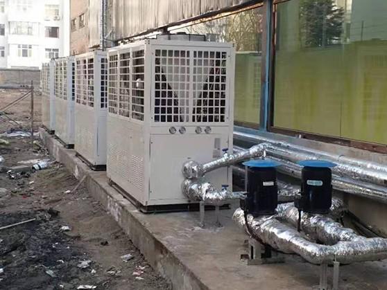 供暖热水工程