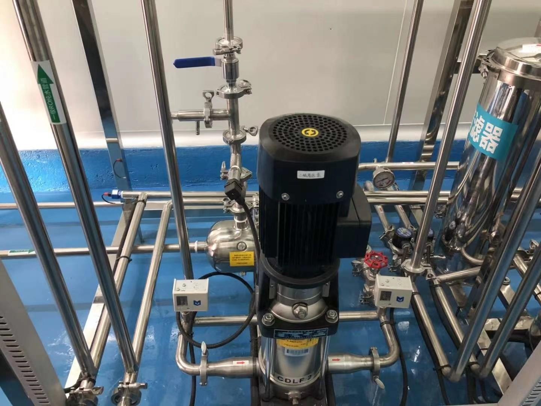贵州中铁八局三公司直饮水设备