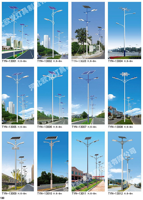 聪慧路灯杆基本建设为什么仍处在示范点环节?