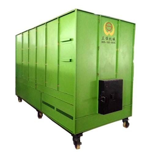 5LK-60型环保节能型热风炉