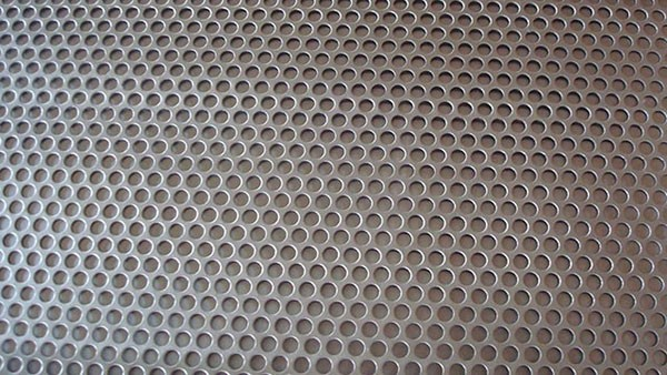 铝板冲孔网生产厂家