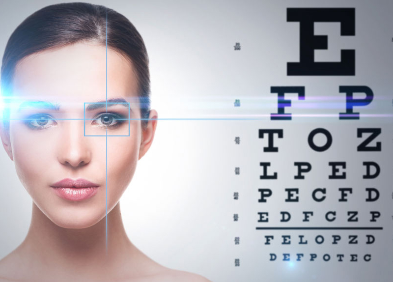 为什么戴了眼镜之后近视度数会越来越高?眼镜能不能起到视力矫正的效果?