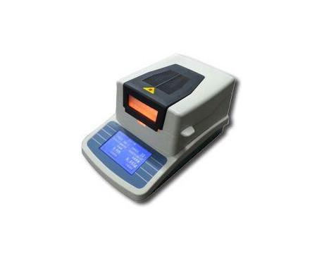 SH10A(数显)卤素水分测定仪