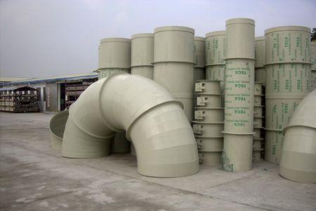 PP风管厂家告诉你风管的分类名称及其作用