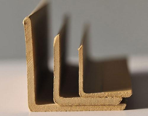 纸护角为何利用程度高并广泛