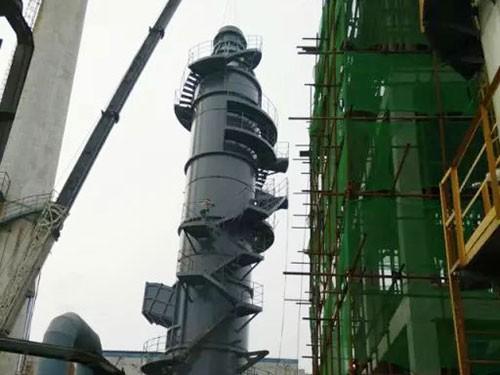延长脱硫塔使用年限的方法你需知晓