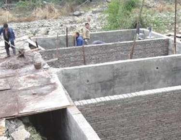 农村污水处理需因地制宜选取