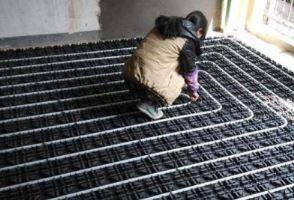 地暖施工设计的程序有哪些