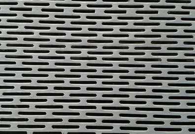 怎么处理冲孔网的除锈清洁工作