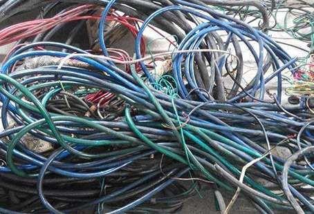 镜湖废电线电缆回收对环保的意义有哪些