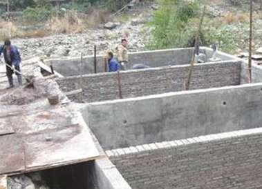 浅析化工污水处理技术