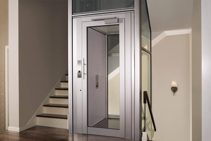 安装别墅电梯优点及优势是什么?
