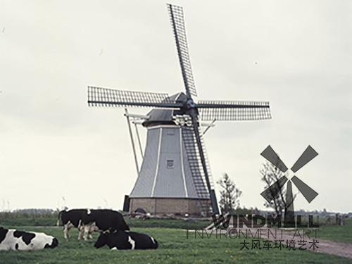 古典荷兰风车厂家