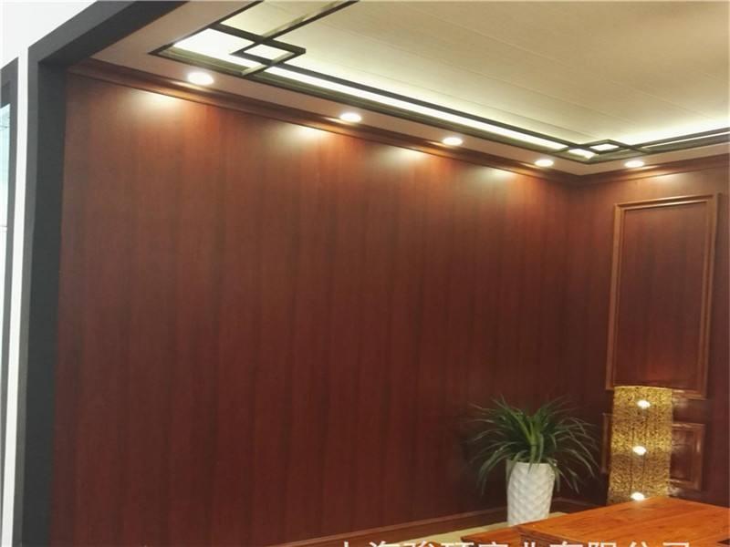 竹木纤维集成墙板是什么材料制成