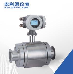 污水流量计测量质量保证的一般规定