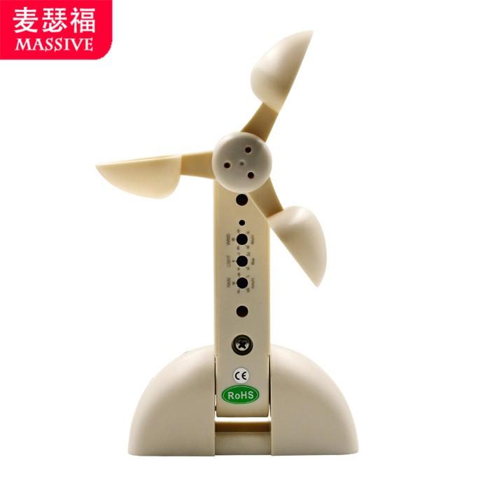 无线风雨感应器