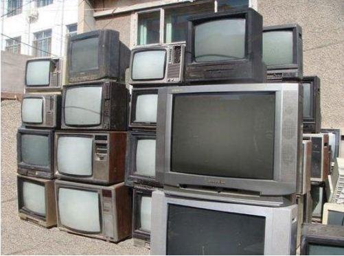 滁州家電回收後拆裝注意事項