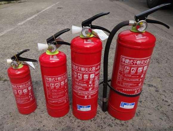 消防器材缺乏安全意识淡薄 家具仓库问题突出