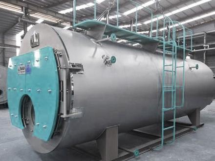 锅炉-天然气蒸汽锅炉的商品特性