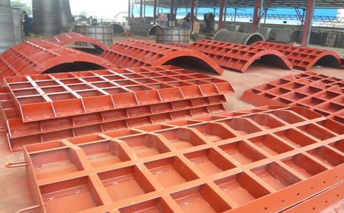 不锈钢模板的生产制作