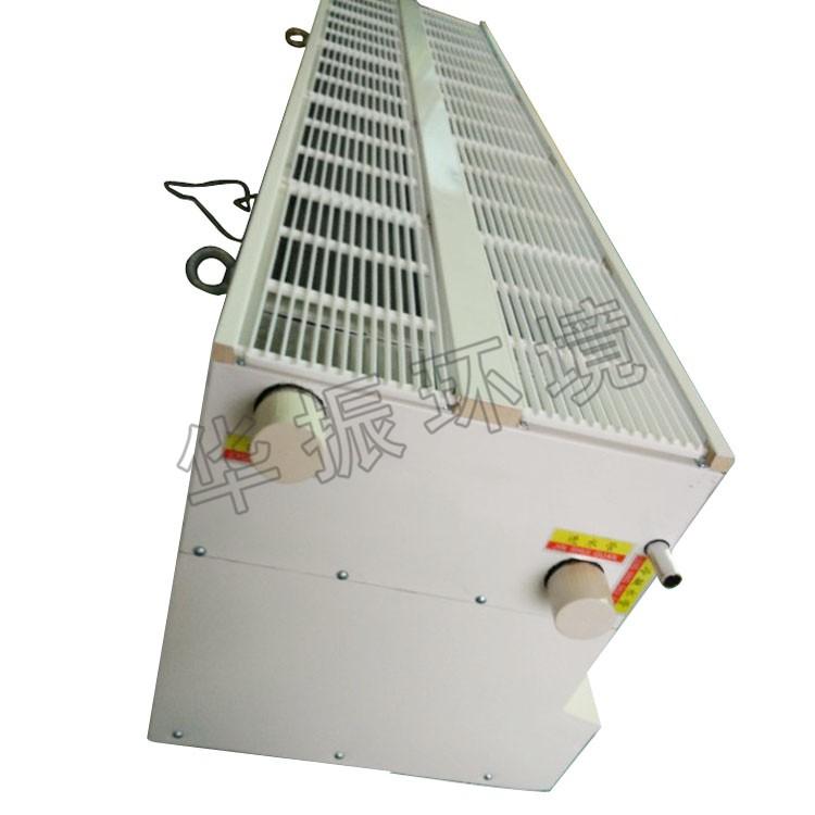 200热水型空气幕