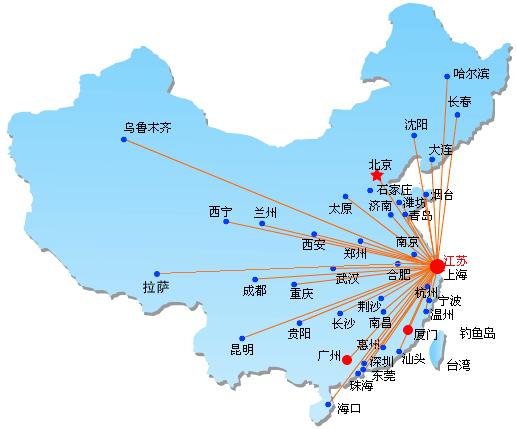 扬中桥架厂家销售网络