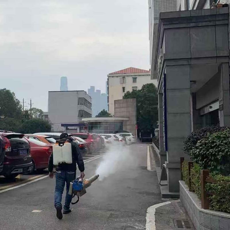 湖南省振球环保科技有限公司所有业务有条不紊地在开展中