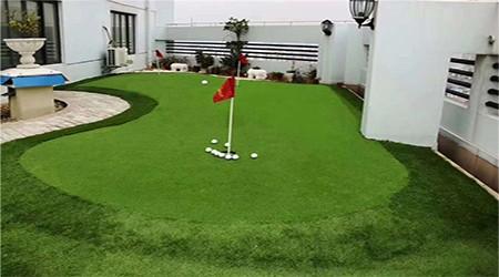 休闲运动草系列——适合你的高尔夫球场