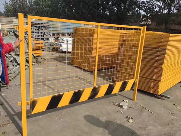 市政基坑护栏