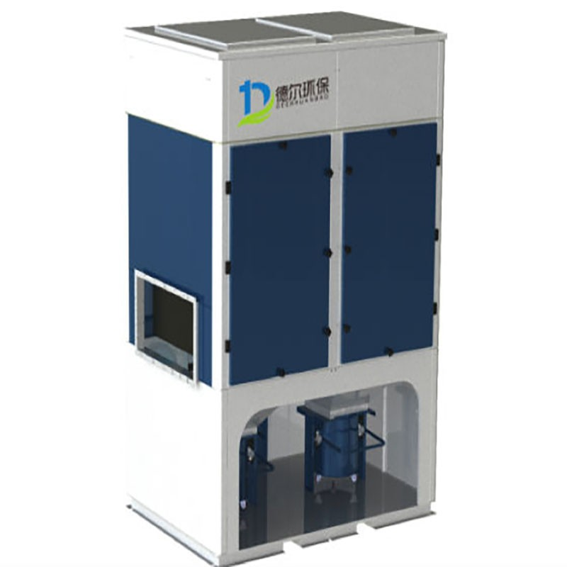 PE系列滤筒除尘器