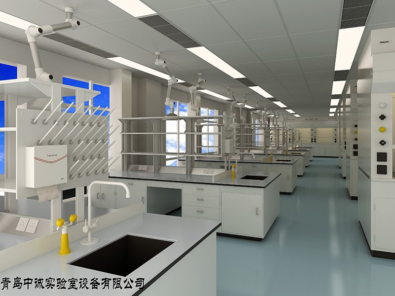 实验室设备生产基地